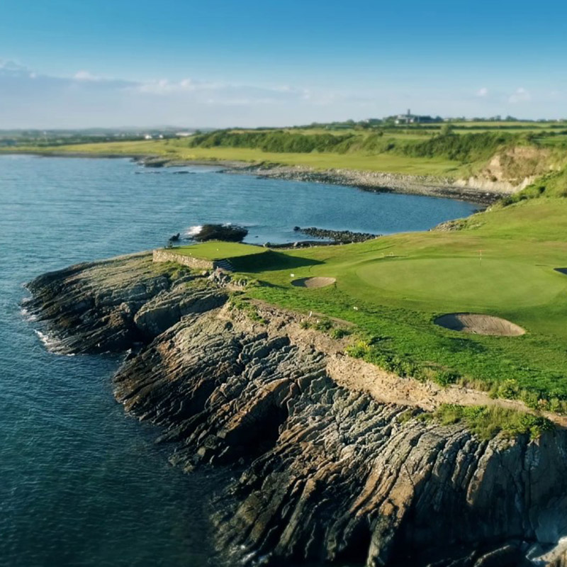 Ardglass<br /> Golf Club