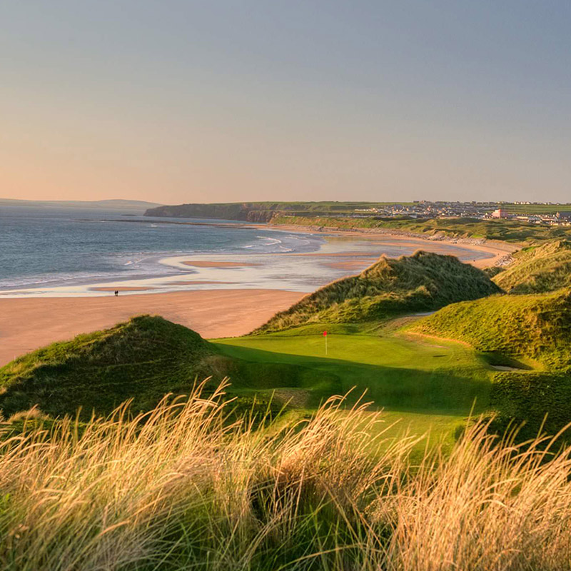 Ballybunion<br /> Golf Club<br /> - Cashen Course