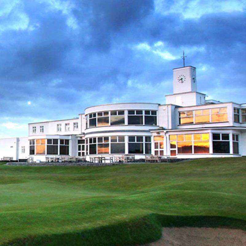 Royal Birkdale<br /> Golf Club