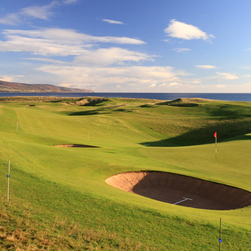 Brora<br /> Golf Club
