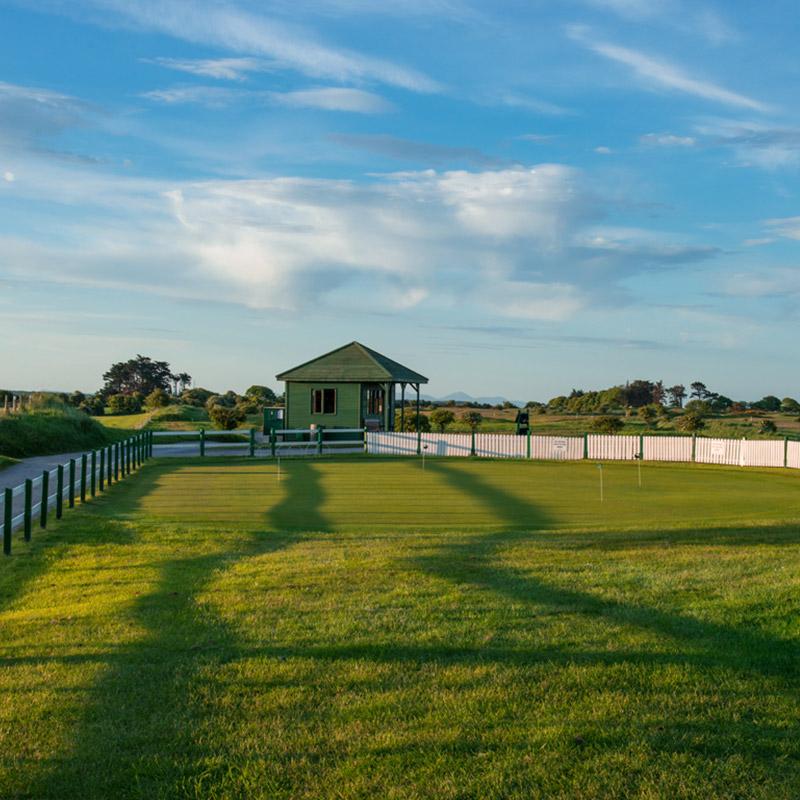 County Louth<br /> Golf Club