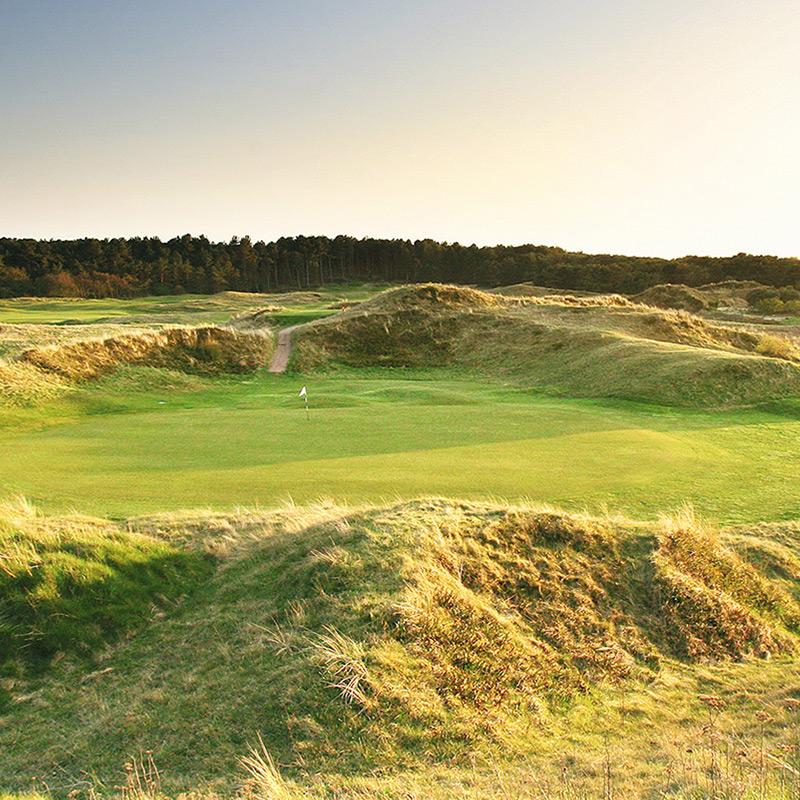 Formby<br /> Golf Club