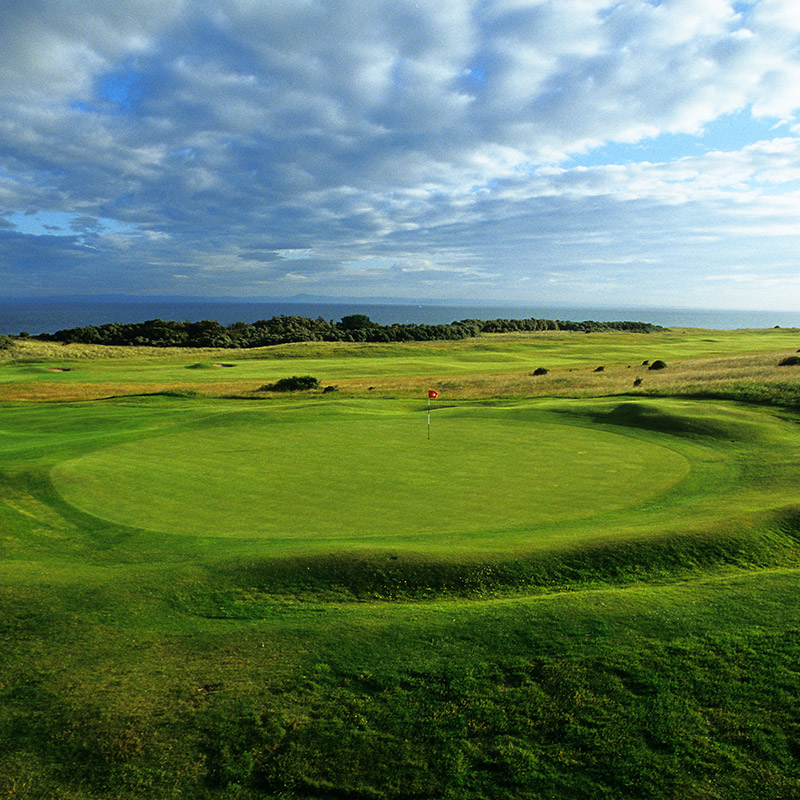 Gullane<br /> Golf Club<br /> – No.1 Course