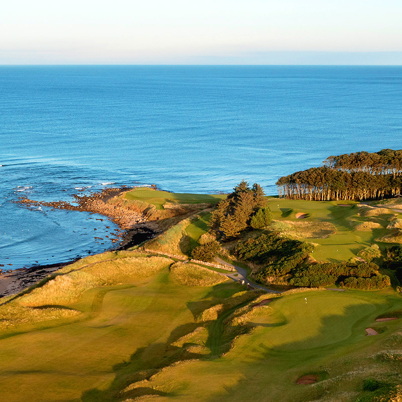 Kingsbarns<br /> Golf Links