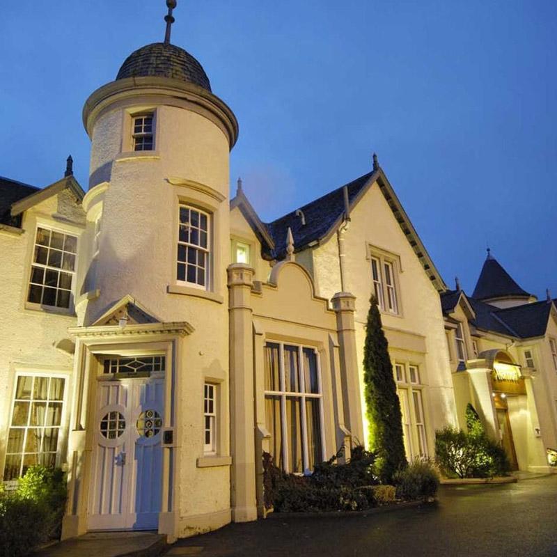 Kingsmills<br /> Hotel