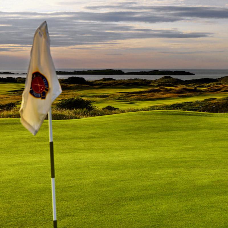 Malahide<br /> Golf Club