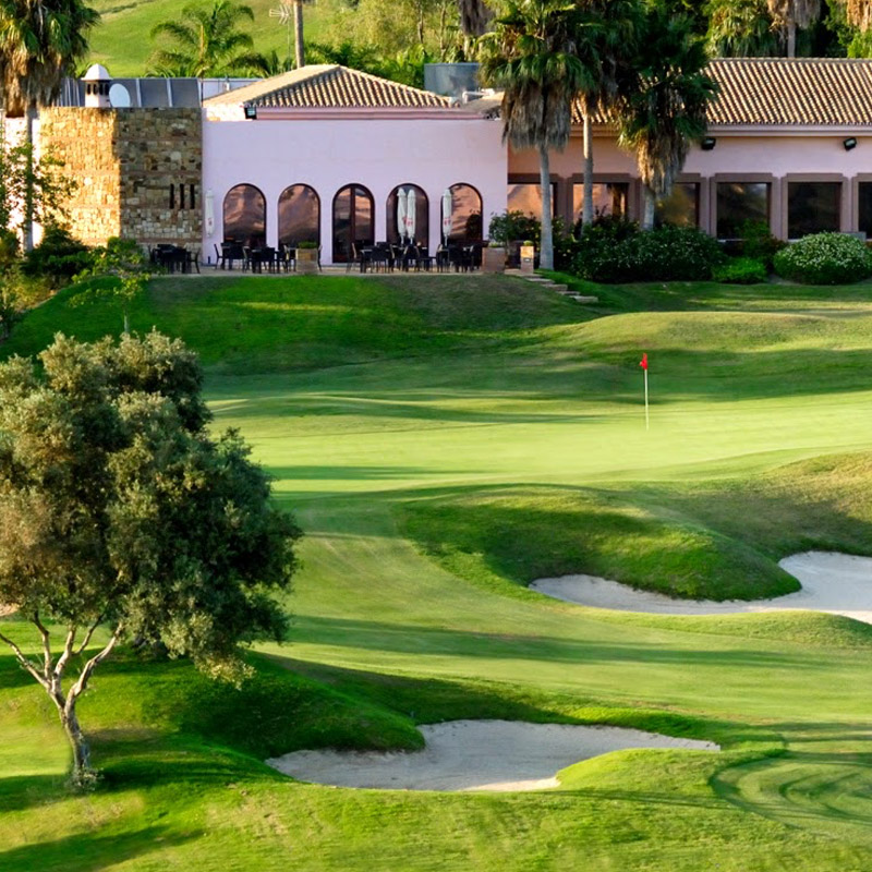 Marbella Golf<br /> & Country Club