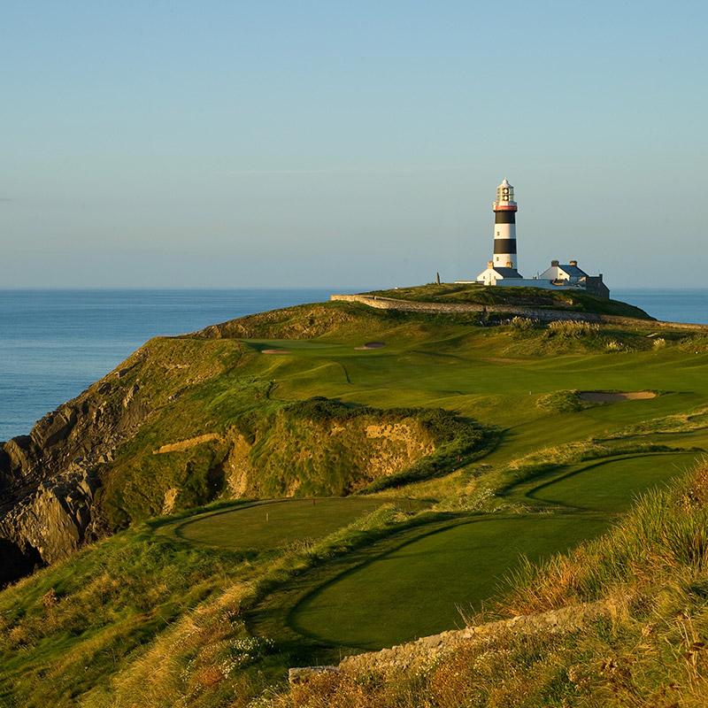 Old Head<br /> of Kinsale<br /> Golf Links
