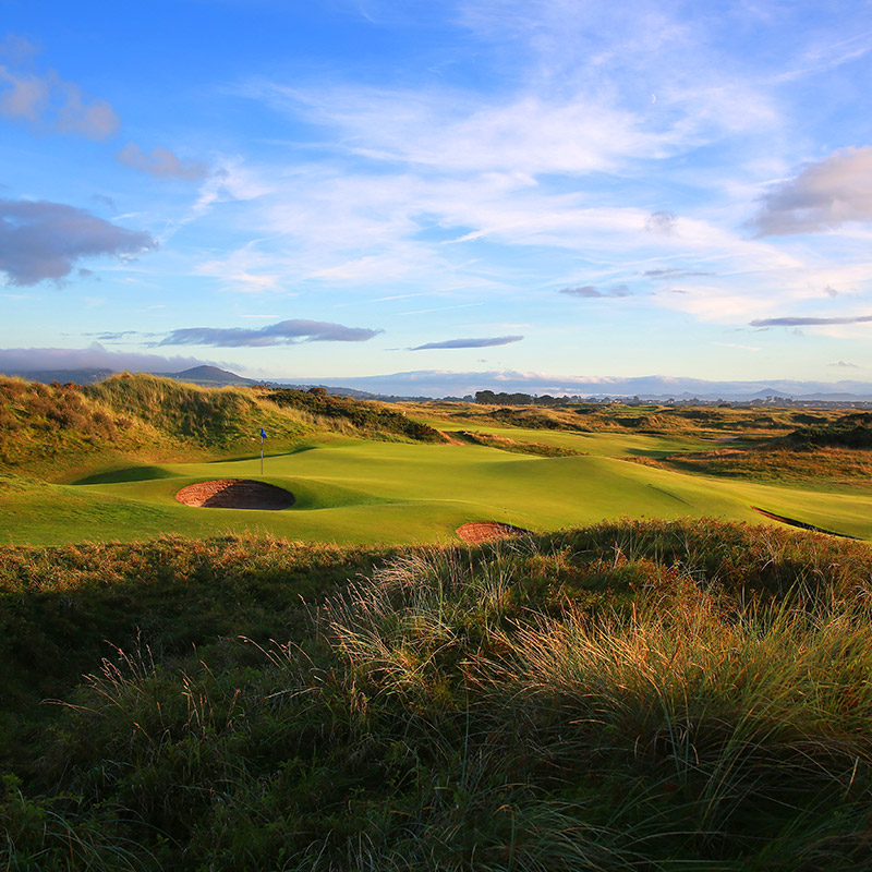 Portmarnock<br /> Golf Club –<br /> Championship Course