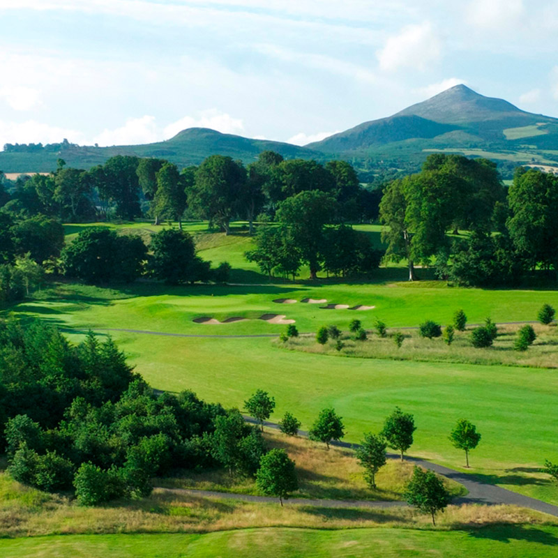 Powerscourt<br /> Golf Club<br /> - The East Course