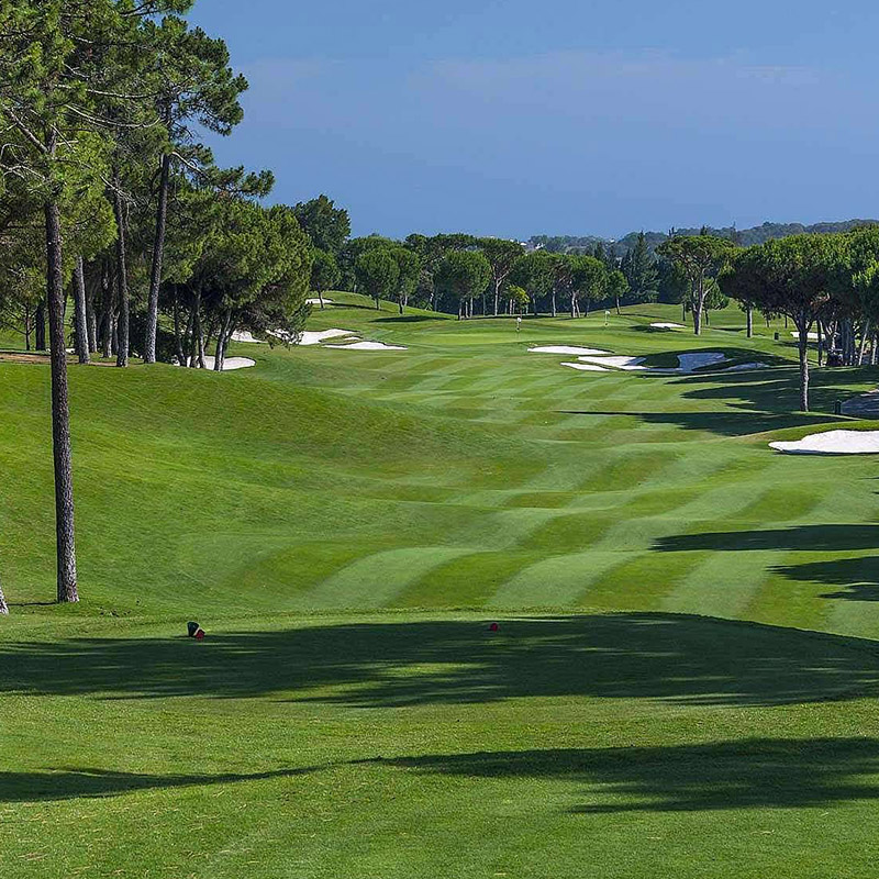 Quinta Do Lago<br /> – The Laranjal Course
