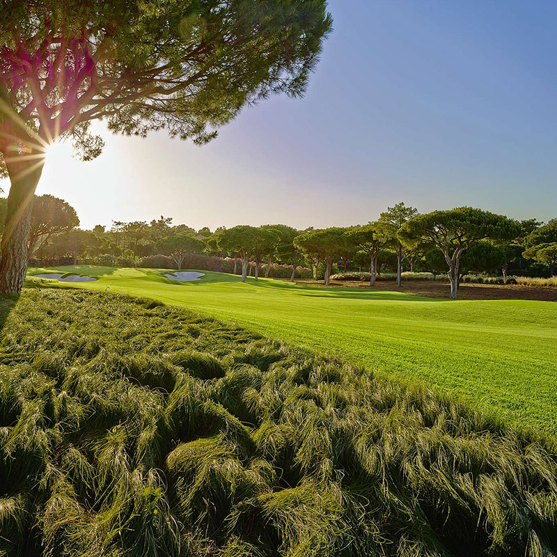 Quinta Do Lago<br /> – The North Course