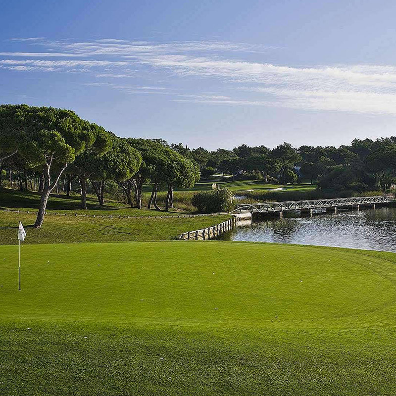 Quinta Do Lago<br /> – The South Course