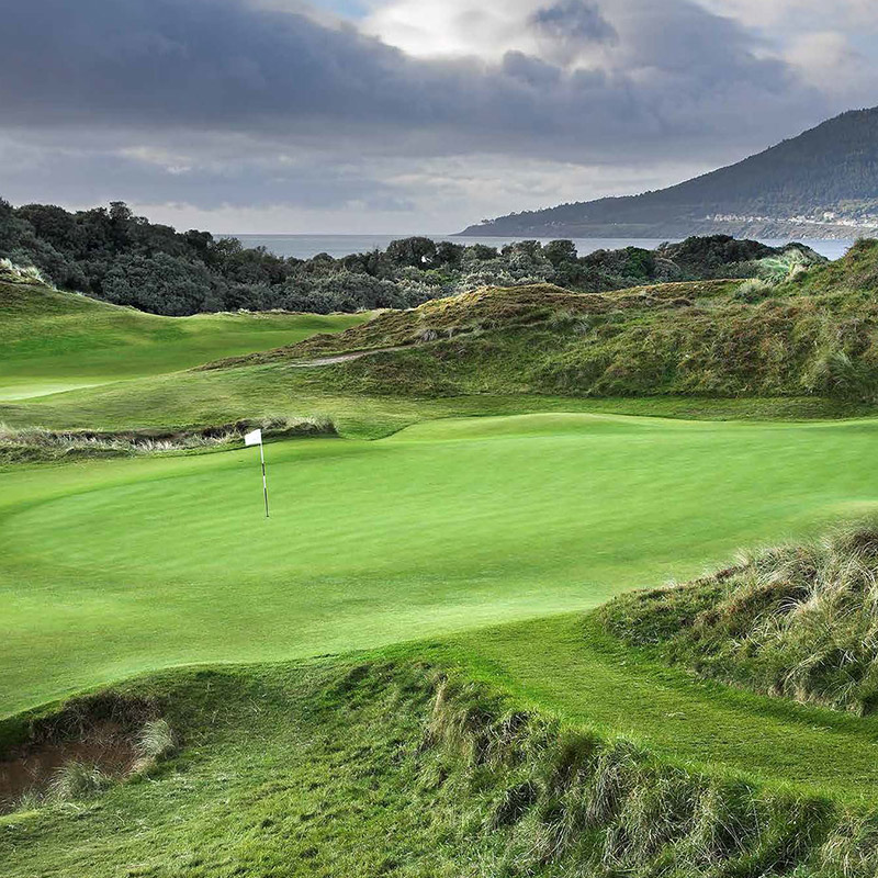 Royal County Down<br /> Golf Club - The Championship Course