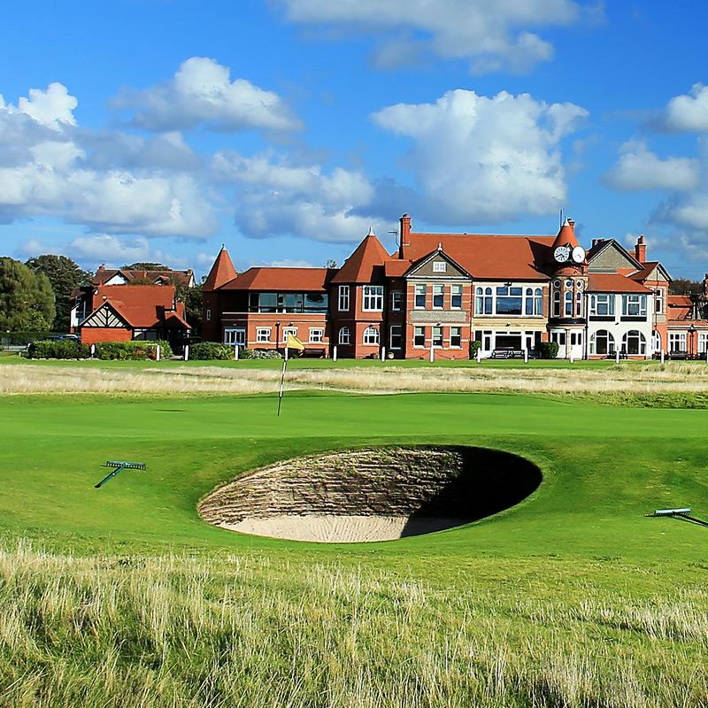 Royal Liverpool<br /> Golf Club