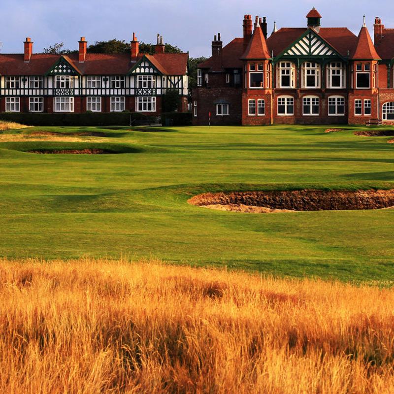 Royal Lytham<br /> & St. Annes<br /> Golf Club