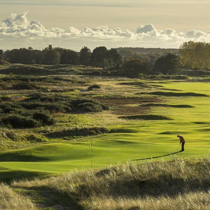 Southport<br /> & Ainsdale<br /> Golf Club