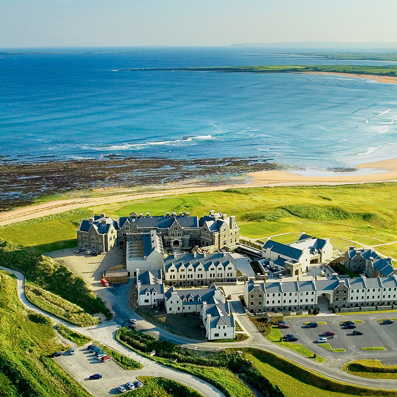 The Links<br /> at Trump Doonbeg