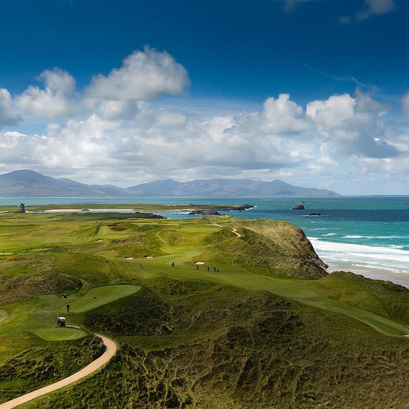 Tralee<br /> Golf Club