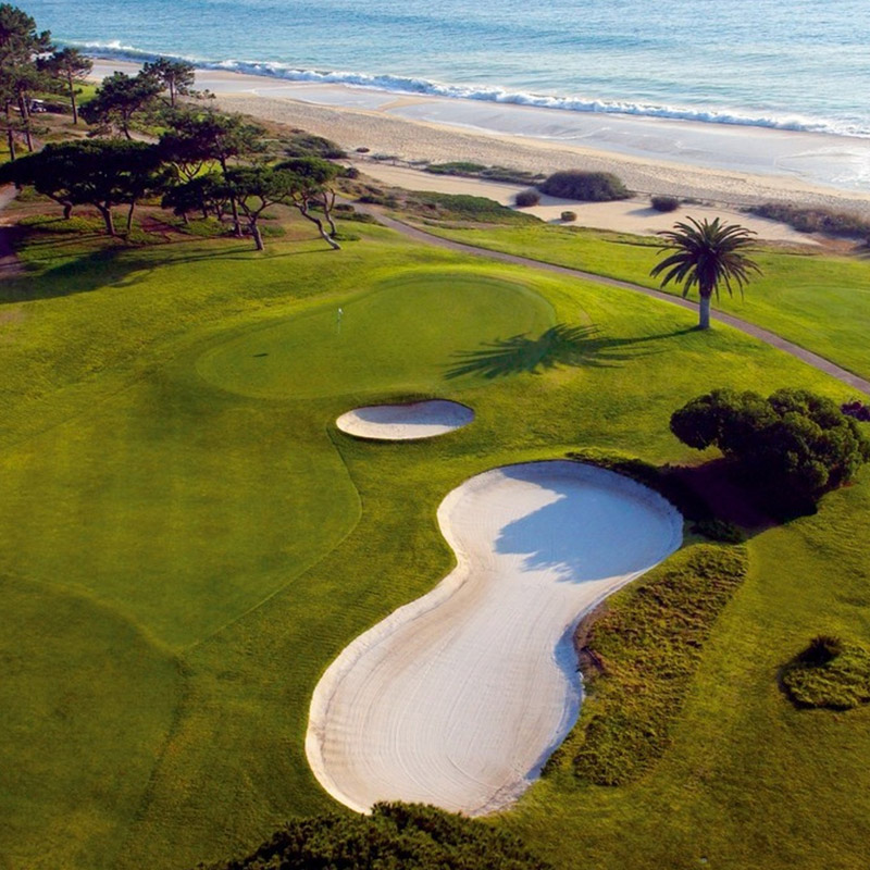 Vale Do Lobo<br /> – The Ocean Course