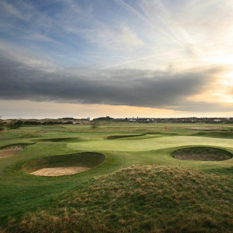 Wallasley<br /> Golf Club