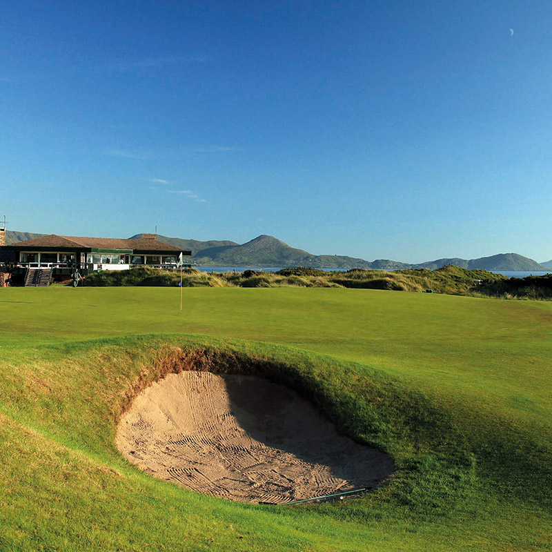 Waterville<br /> Golf Links