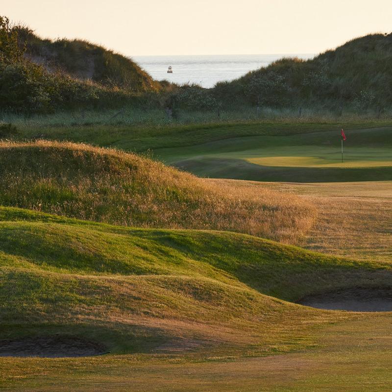 West Lancashire<br /> Golf Club