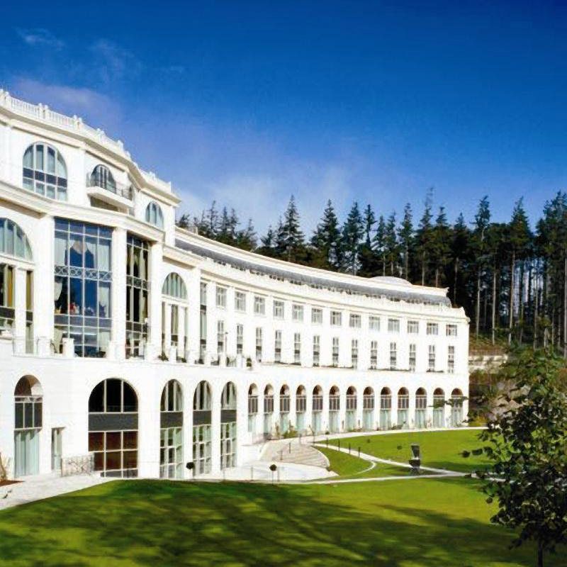 Powerscourt<br /> Resort & Spa