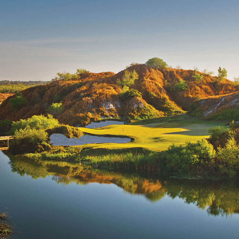 Experience<br /> Streamsong